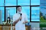 Dukung layanan ke pelosok, Kanwil BRI Makassar bina 31.892 agen BRILink