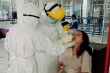 Wisatawan ke Karimunjawa wajib tes cepat antigen