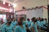 212 narapidana lapas dan rutan di Bali terima remisi Natal 2020