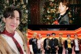 Ini kado Natal 2020 dari BTS, The Boyz dan NCT