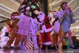 Begini cara Anies Baswedan ucapkan selamat Natal kepada umat Kristiani