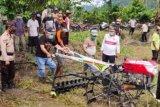 Bupati Buol:  Dana desa dapat topang pembangunan swasembada pangan