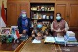 Pengusaha dan PBNU bahas bangun rumah sakit bertaraf internasional di Aceh