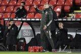 Solskjaer belum mau sebut MU sebagai penantang gelar Liga Inggris