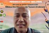 16 Tahun Gempa Aceh, LIPI: Tsunami lebih  kecil bisa saja terjadi