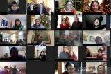 Menag janji lawan intoleransi saat hadiri Natal dengan WNI di AS