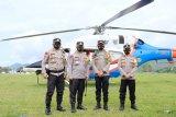 Kapolda Sulsel keliling daerah pantau pengamanan Operasi Lilin 2020