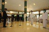 Bupati Sleman melantik 49 kepala desa terpilih pilkades