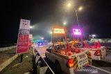 35 lakalantas terjadi di Tol Pekanbaru-Dumai sejak beroperasi