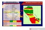 12 kelurahan di Palangka Raya zona merah COVID-19