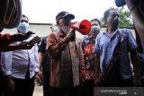 Kematian akibat COVID-19 di Kupang capai 28 orang