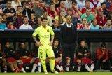 Lionel Messi mengaku beruntung pernah dilatih Pep Guardiola
