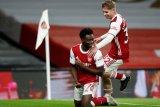 Tiga darah muda Arsenal menjadi rahasia jungkalkan Chelsea