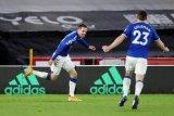 Sigurdsson antarkan Everton loncat ke peringkat dua klasemen liga