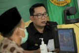 Tiga larangan tahun baru dari Ridwan Kamil