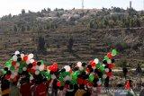 Delegasi Maroko kunjungi Israel pekan depan