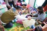 Wagub Sulsel utus tim pantau kondisi bocah perawat ibu di Bone