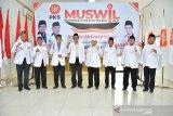 Muswil ke-V, Ahmad Tarmidzi ditetapkan sebagai Ketua PKS Riau