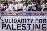 Indonesia memberi bantuan Rp32,1 miliar untuk Palestina