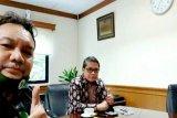 Wamen LHK RI belasungkawa atas wafatnya Kepala DLH Kalteng