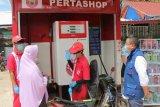 Libur akhir tahun, Pertamina pastikan kesiapan layanan kebutuhan BBM di Puncak