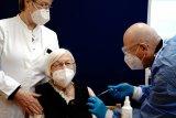 BioNTech targetkan hasil uji coba vaksin pada bayi keluar September