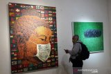 Gegara pandemi kehidupan seniman Borobudur penuh dengan ketidakpastian