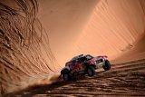 Reli Dakar 2021 siap taklukkan ganasnya gurun pasir Arab Saudi, berikut jadwalnya