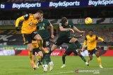 Gol larut Wolverhampton urungkan kemenangan Tottenham