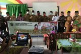 Pemkab Padang Pariaman luncurkan desa sadar kerukunan antar umat beragama
