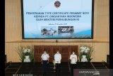 Pesawat N219 buatan Indonesia dapatkan Type Certificate laik terbang