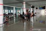 Kelengkapan syarat penerbangan bermasalah, calon penumpang Bandara Tjilik Riwut batal berangkat