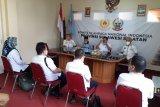 KONI Sumbar akan bentuk posko di Makassar jelang PON XX Papua
