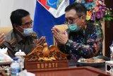 Bupati Bolaang Mongondow Timur minta maaf  soal Banpres UKM