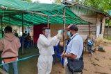 KPU musnahkan 1.707 surat suara rusak di Tanah Merah Boven Digoel