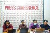 ACC Sulawesi pantau 104 kasus dugaan korupsi di Sulsel