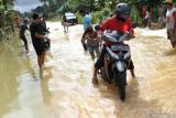 BMKG sebut potensi banjir bandang terjadi di Konawe, Konut hingga Kolut