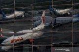 Kemenhub atur pembatasan mobilitas pengguna transportasi udara