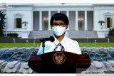 Antisipasi COVID-19 varian baru, Indonesia tutup pintu bagi seluruh WNA
