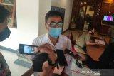 Pasien COVID-19  terus bertambah, kapasitas RSUD Bung Karno hampir penuh