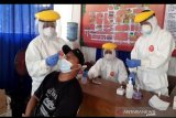 Satgas COVID-19 Pekalongan  terapkan tes antigen gratis