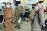 Satgas COVID-19 gencarkan patroli prokes di perkantoran