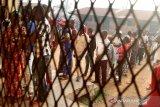 Pemberontak berupaya batalkan pemilu, Republik Afrika Tengah nyatakan status darurat