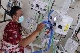 RS rujukan COVID-19 di Jateng dibantu alat terapi oksigen