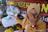 Satgas Yogyakarta sesuaikan prosedur swab untuk kontak erat pasien COVID-19