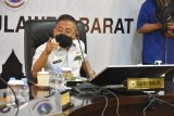 Gubernur Sulbar minta pengusaha taati aturan perdagangan obat dan makanan