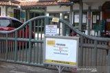 Karyawan meninggal karena COVID-19, Puskesmas Gajahan Solo ditutup