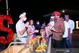 Menparekraf Sandiaga Uno: Bali tolok ukur bangkitkan ekonomi kreatif di tengah COVID-19