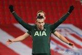 Gareth Bale dipastikan absen beberapa pekan karena cedera