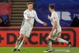 Leicester kembali butuh gol larut petik poin di markas Palace